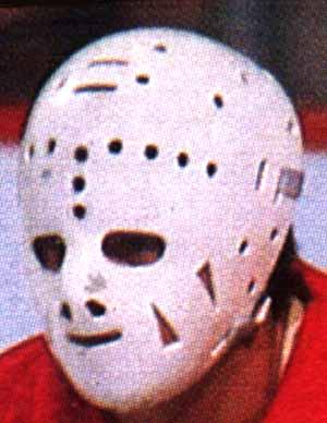 Antiquark Classic Goalie Masks